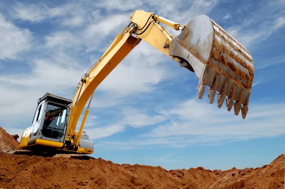 Excavation-San Diego Demolition Pros & Dumpster Rental Services